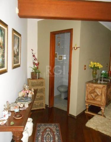 Casa à venda com 4 dormitórios em Vila ipiranga, Porto alegre cod:HM86 - Foto 10