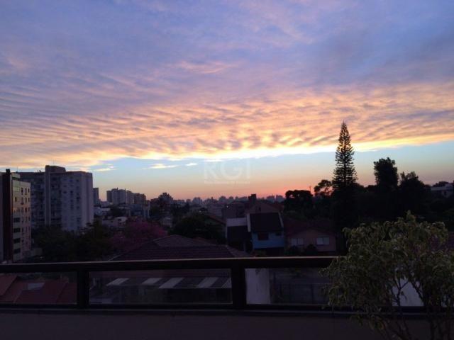 Apartamento à venda com 3 dormitórios em Vila ipiranga, Porto alegre cod:EL56356799 - Foto 4