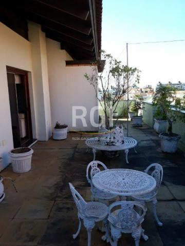 Apartamento à venda com 4 dormitórios em Jardim lindóia, Porto alegre cod:OT5733 - Foto 15