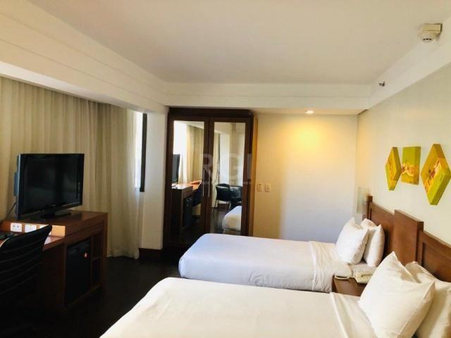 Loft à venda com 1 dormitórios em Moinhos de vento, Porto alegre cod:CS36007796 - Foto 2