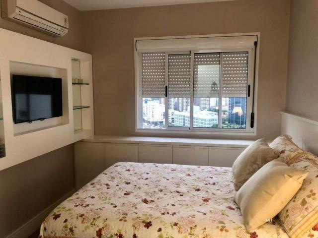 Apartamento à venda com 3 dormitórios em Vila ipiranga, Porto alegre cod:JA994 - Foto 7