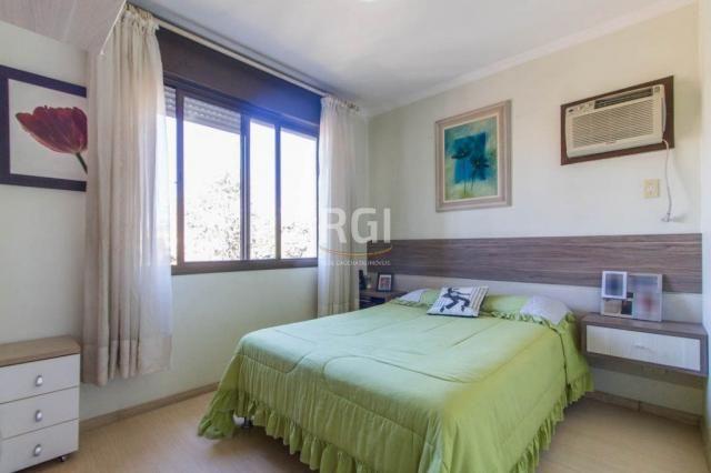 Apartamento à venda com 3 dormitórios em Vila ipiranga, Porto alegre cod:EL56355666 - Foto 2