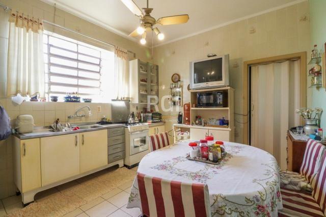 Casa à venda com 3 dormitórios em Jardim lindóia, Porto alegre cod:EL56353017 - Foto 5