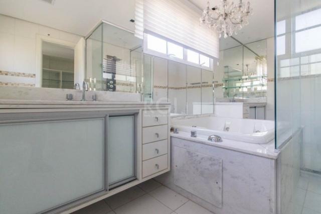 Casa à venda com 5 dormitórios em Jardim carvalho, Porto alegre cod:EL50873723 - Foto 18