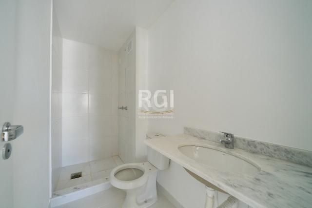 Apartamento à venda com 2 dormitórios em São sebastião, Porto alegre cod:OT7640 - Foto 19