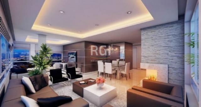 Apartamento à venda com 3 dormitórios em Jardim lindóia, Porto alegre cod:EL50873948