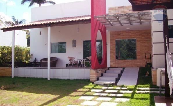 Casa em Condomínio em Aldeia, 3 qts. (sendo 1 suíte), R$ 400 mil - Foto 3