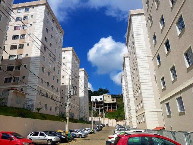 Apartamento em Marilândia, Juiz de Fora/MG de 63m² 2 quartos à venda por R$ 130.000,00 - Foto 11
