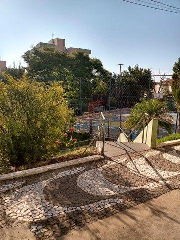 Apartamento em Estrela, Ponta Grossa/PR de 92m² 3 quartos à venda por R$ 195.000,00 - Foto 12