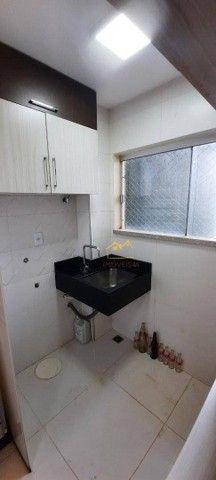 (Vende-se) Le Parc - Apartamento com 3 dormitórios, 96 m² por R$ 530.000 - Industrial - Po - Foto 10