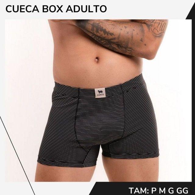 Cuecas masculino adulto - Foto 3