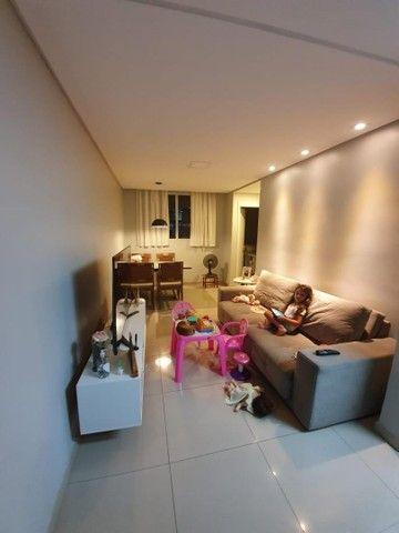 Apartamento em Universitário, Caruaru/PE de 47m² 2 quartos à venda por R$ 220.000,00