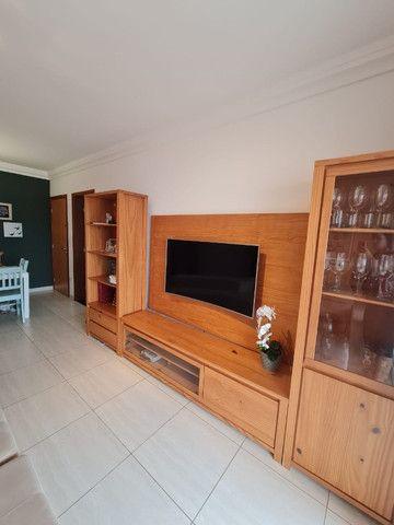 Apartamento Edificio Rieti - Vila Monteiro - Foto 15