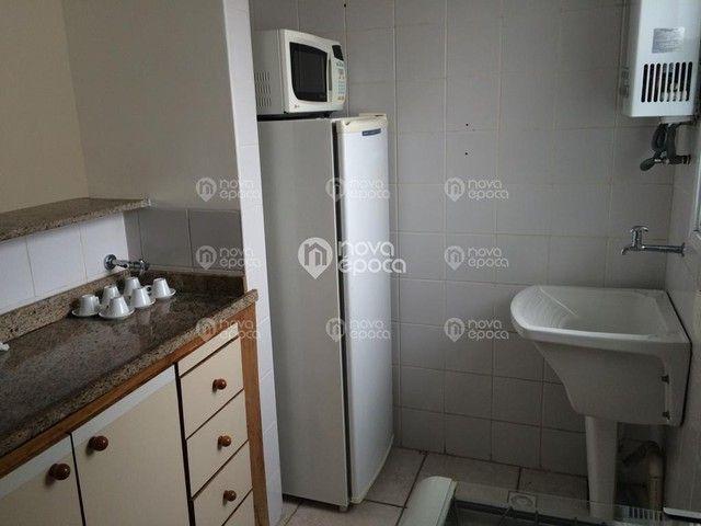 Apartamento à venda com 2 dormitórios em Botafogo, Rio de janeiro cod:FL2AP33760 - Foto 16