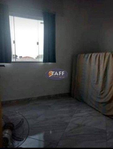 K- Casa com 3 quartos na Rua do DPO em Unamar - Cabo Frio  - Foto 4