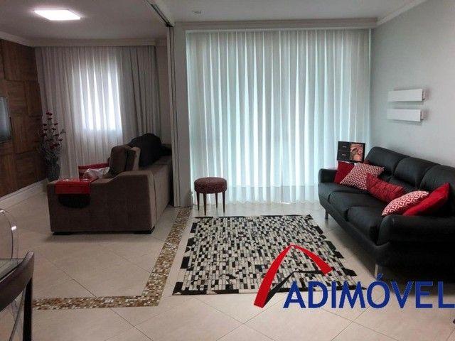 Apartamento em Jardim Camburi! Com 4Qts, 3 Suítes, 2Vgs, 149m². - Foto 5