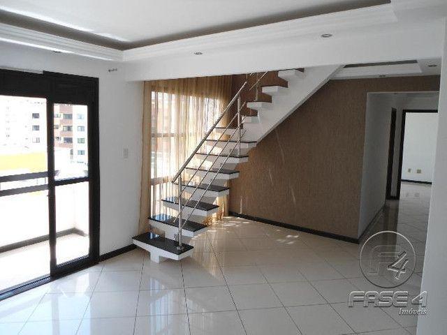 Apartamento à venda com 3 dormitórios em Jardim jalisco, Resende cod:499 - Foto 9