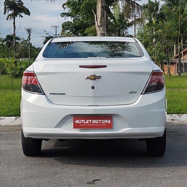 Chevrolet Prisma 1.0 Mpfi Joy 8v - Foto 9