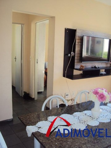 Apartamento em Jardim Camburi! 2Qts, 2Vgs, 50m². - Foto 5