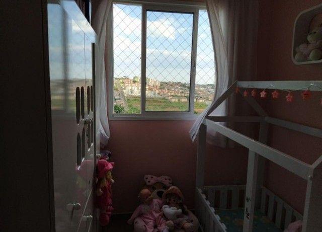 Apartamento em Ronda, Ponta Grossa/PR de 63m² 2 quartos à venda por R$ 190.000,00 - Foto 9