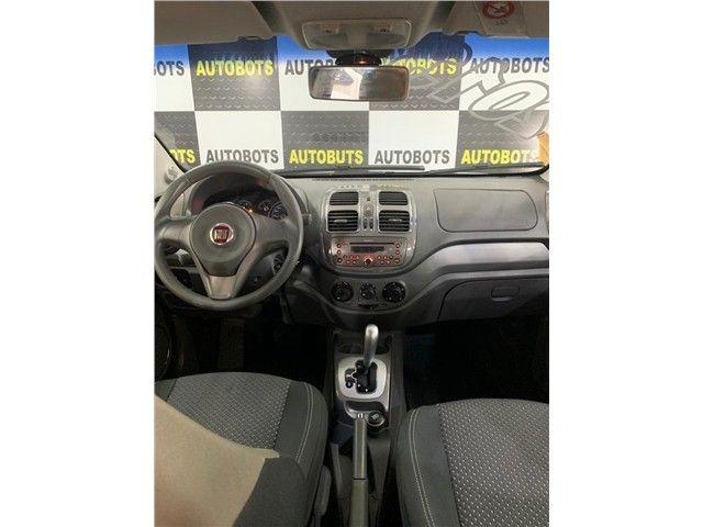 Fiat Grand siena 2013 1.6 mpi essence 16v flex 4p automatizado - Foto 12