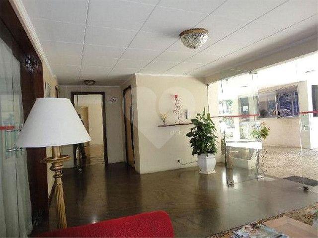 Apartamento à venda com 3 dormitórios em Paraíso, São paulo cod:345-IM350186 - Foto 3