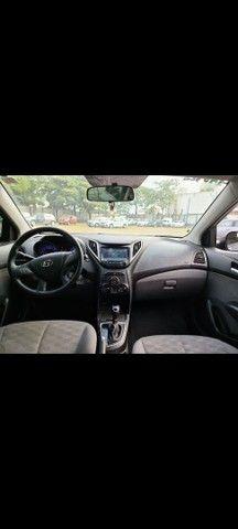 HB20 S automático  2018 - Foto 5