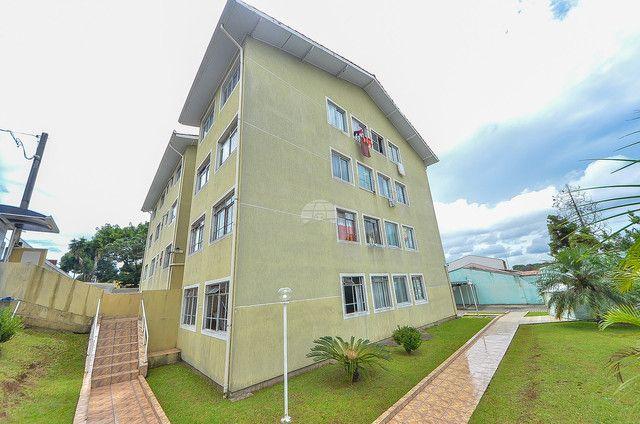 Apartamento à venda com 1 dormitórios em Alto boqueirão, Curitiba cod:934261 - Foto 18