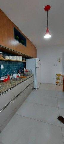 Casa de condomínio para venda com 330 metros quadrados em Patamares - Salvador - Bahia - Foto 12