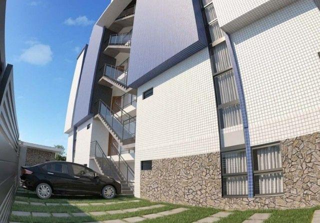 Apartamento no Bancários, alto padrão. 02 quartos com varanda - Foto 4
