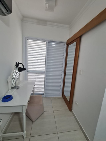 Apartamento Edificio Rieti - Vila Monteiro - Foto 12