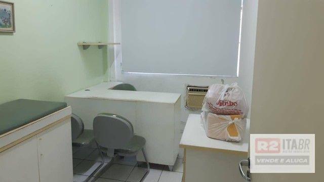 Conjunto para alugar, 50 m² por R$ 1.500,00/mês - Centro - São Vicente/SP - Foto 8