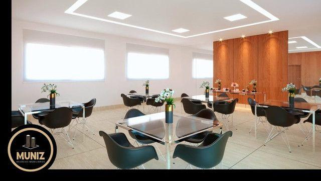 6R Apartamento de 2 quartos com Entrada Facilitada em 60x, Rio doce , Piscina! - Foto 3
