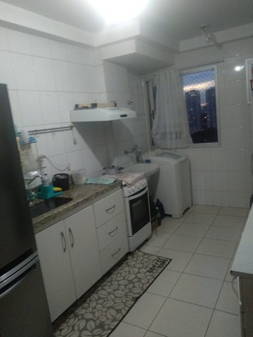 Buriti22 - Apartamento de 02 quartos no St. Oeste  - Foto 4