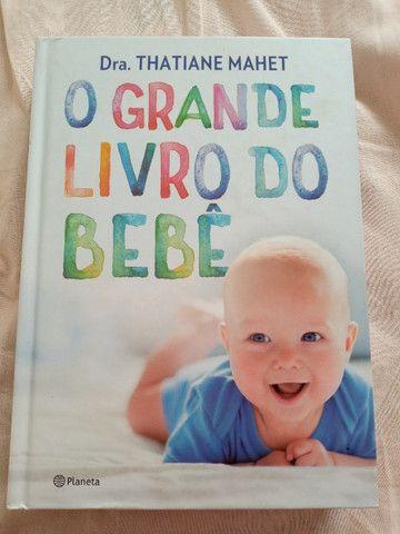 O grande livro do bebê  - Foto 2