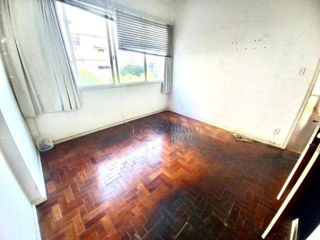Posto 4 Bolivar junro a Pompeu Loureiro, andar alto salão 3 quartos dependencias, oportuni - Foto 6