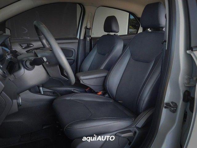 Ford KA Hatch Titanium 1.5 Automático 2019 Capa de Revista! - Foto 11