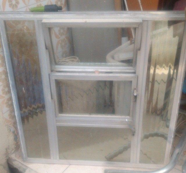 Basculantes de alumínio - Foto 2