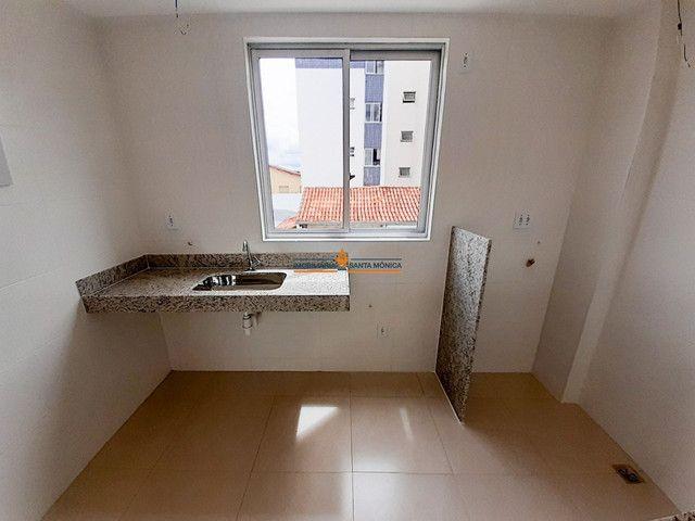 Apartamento à venda com 2 dormitórios em Jardim dos comerciários, Belo horizonte cod:17800 - Foto 9