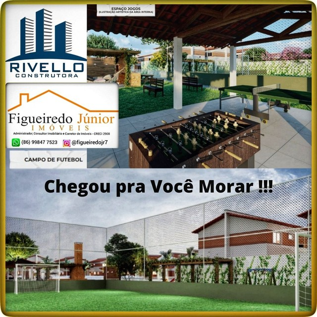 Grande Reserva Dirceu - Apartamento e Casas - Lançamento - Dirceu - Foto 5
