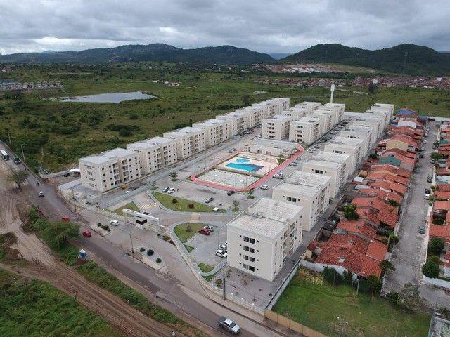Apartamento em Universitário, Caruaru/PE de 67m² 2 quartos à venda por R$ 195.000,00