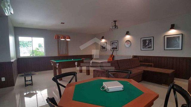 16 Apartamento 66m² no Jóquei Clube com 02 suítes 2 vagas, Oferta Especial! (TR15958) MKT - Foto 5