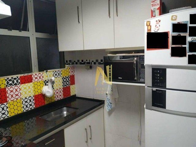 Apartamento em Jardim Das Américas, Londrina/PR de 44m² 2 quartos à venda por R$ 192.000,0 - Foto 5