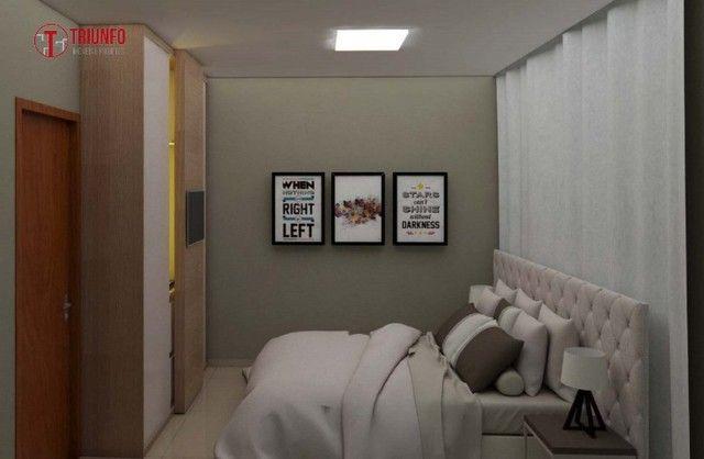 Apartamentos a venda no bairro Caiçara em Belo Horizonte-Cód 1557 - Foto 5
