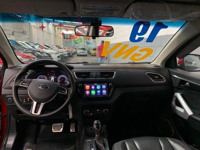 JAC T40 1.6 16v CVT Gasolina 2019 Completo - Foto 13