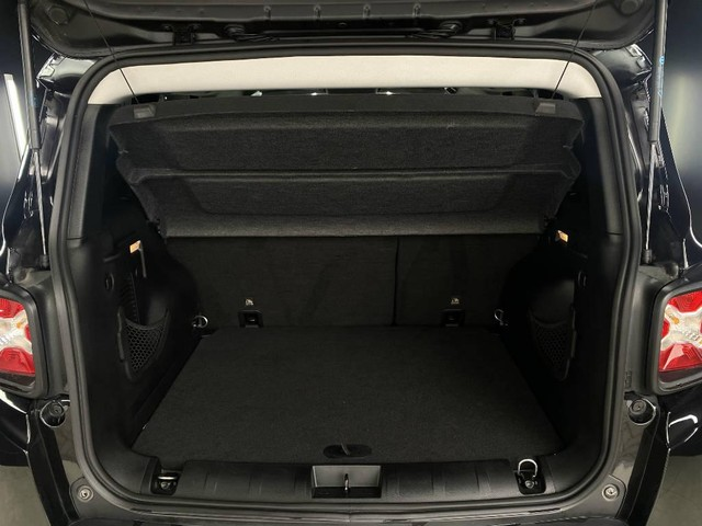 Jeep Renegade 1.8 Limited AT - Foto 17