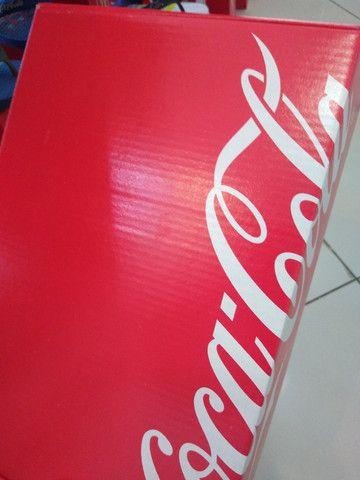Sapatilhas Coca-Cola - Foto 3