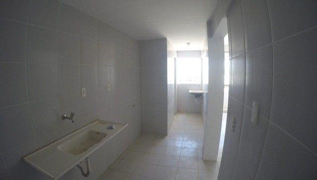Apartamento em Rendeiras, Caruaru/PE de 47m² 2 quartos à venda por R$ 155.000,00 - Foto 8