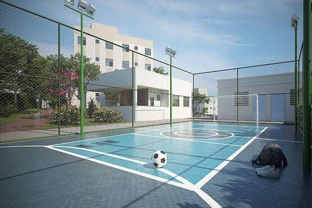 Apartamento em Monte Verde, Betim/MG de 45m² 2 quartos à venda por R$ 140.900,00 - Foto 7