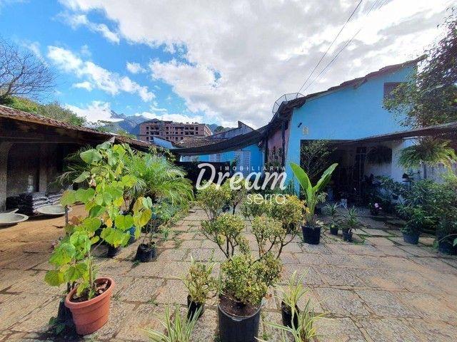 Casa com 3 dormitórios à venda, 104 m² por R$ 790.000,00 - Alto - Teresópolis/RJ - Foto 3